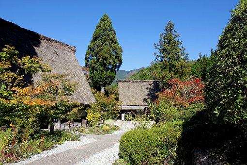 Japan, Gifu, Gero City, Japan Hot Springs
