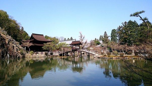 Gifu Prefecture, Tajimi, National Treasure