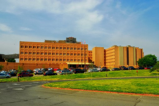 Washington Dc, Prison, Jail, Buildings, Architecture