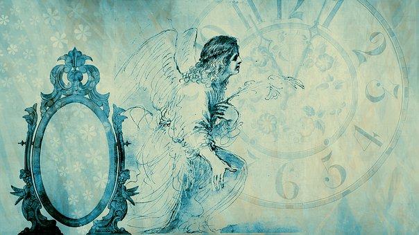 Angel, Beautiful, Angelic, Angel Figure, Guardian Angel