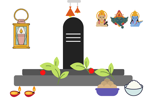 God, Hinduism, Statue, Religion, Hindu, India, Trishul