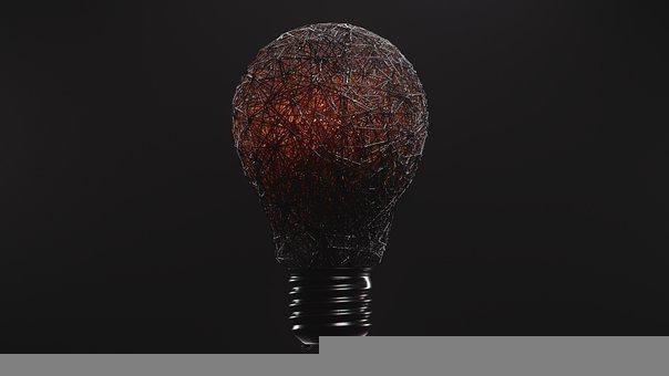 Light Bulb, Bulb, Idea, Energy, Power, Inspiration