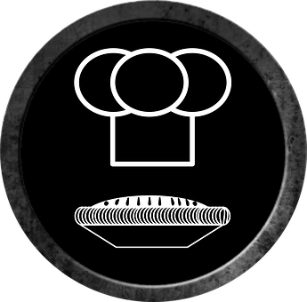 Chef, Pie, Chef's Hat, Dessert, Pastry, Food, Culinary