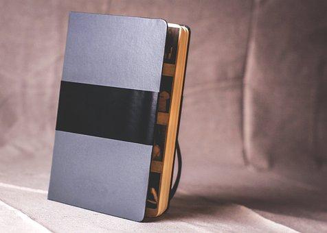 Diary, Journal, Notebook, Notepad, Bullet Journal
