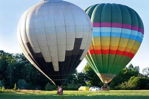 Hot Air Balloon, Hot Air Balloon Ride, Hot Air Balloons