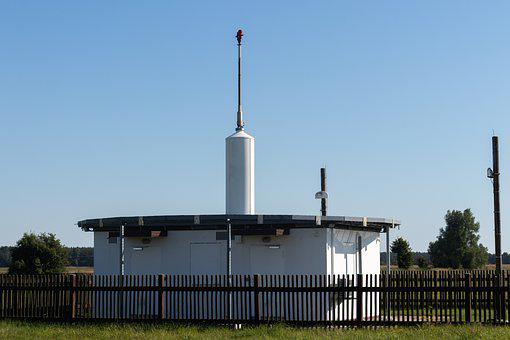 Beacon, Rotating Beacon, Flight Navigation, Navigation