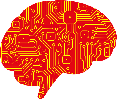Brain, Mind, Technology, Think, Computer, Data, Digital