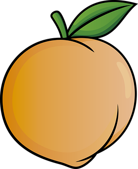 Peach, Fruit, Apricot, Healthy, Eat, Delicious, Nature