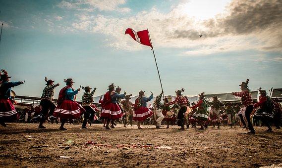 Carnaval Apurimeño, Festival, Celebration, Cultural