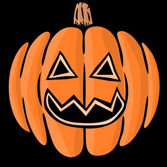 Pumpkin, Face, Carving, Jacko Lantern, Halloween, Carve