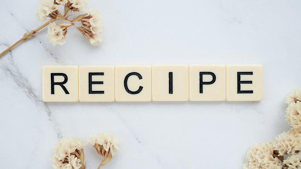 Recipe, Food, Menu, Lunch, Dinner, Cooking, Meal