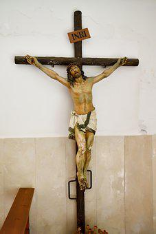 Crucifixion, Cross, Jesus Christ Cross, Holy Cross