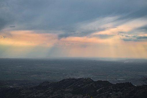 Landscape, Peak, Summit, Mountain Top, Mountain