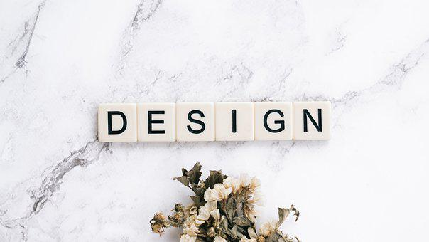 Design, Letters, Sign, Interior Design, Home Decor, Art