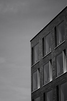House, Apartment, Building, Structure, Window