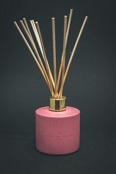 Air Freshener, Aromatherapy, Scent, Sticks, Aromatic