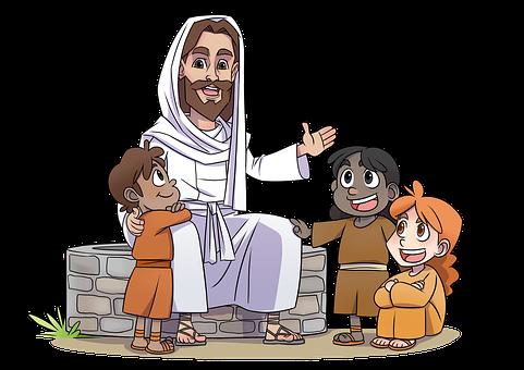 Jesus, Bible, Christian, Christianity, Children
