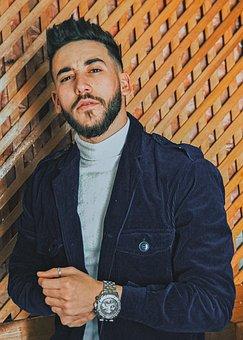 Portrait, Model, Male Model, Fashion, Male, Man, Guy