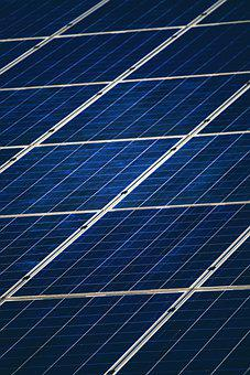 Solar Panel, Solar Energy, Photovoltaic, Solar Power