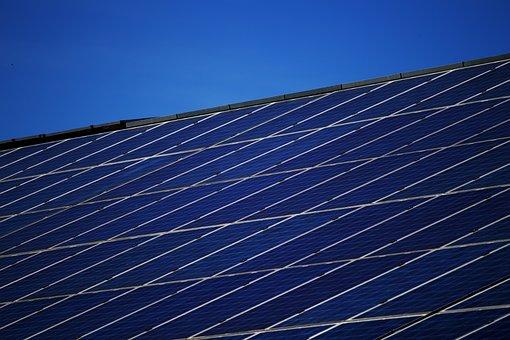 Solar Panel, Solar Energy, Photovoltaic, Solar Power