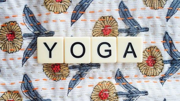 Yoga, Zen, Karma, Asana, Stretch, Chakra, Meditation