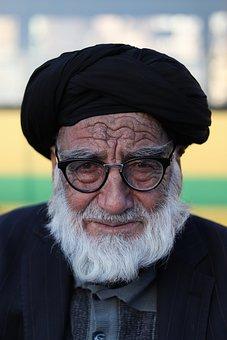 Man, Old, Sad, Glasses, Beard, Wrinkles, Elder, Senior
