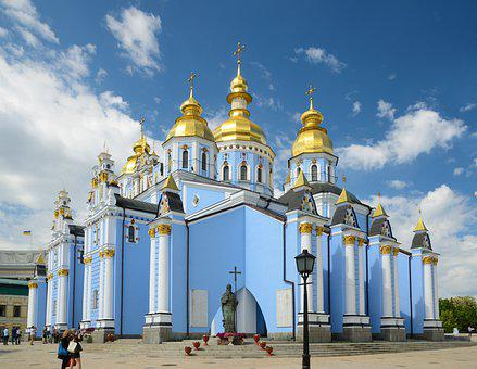 Architecture, Monastery, Church, Cathedral