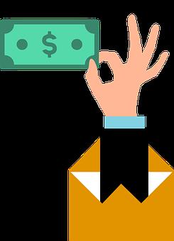 Earnings, Money, Business, Salary, Payroll, Banknotes