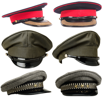 Hat, Cap, Accesory, Head, Peaked Cap, Uniforms, Visor