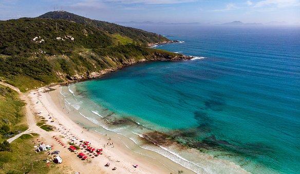 Beach, Ocean, Sea, Sand, Travel, Relax, Nature