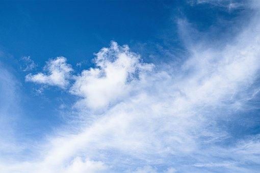 Clouds, Sky, Cumulus, Cloudscape, Air, Atmosphere