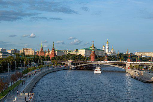 River, Bridge, Street, Architecture, Capital, Tourism