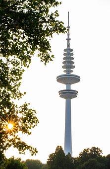 Landmark, Tower, Tv Tower, Building, Radio Tower