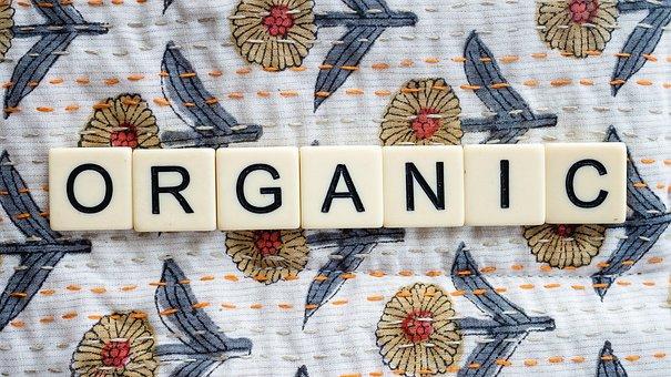 Organic, Healthy, Harvest, Fresh, Toxin Free, Food