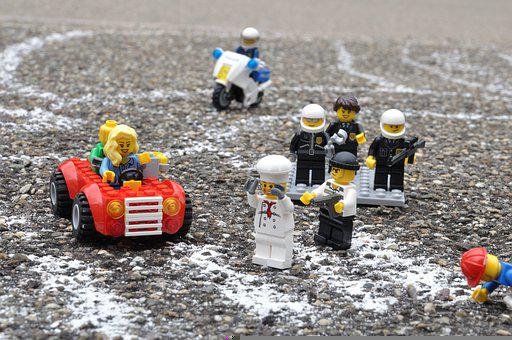 Lego, Toys, Miniature, Lego Toys, Lego Models