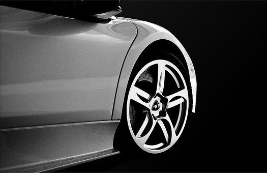 Vehicle, Car, Auto, Wheel, Tire, Sports Car, Transport