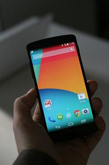 Phone, The Nexus, Android, The Device, Google