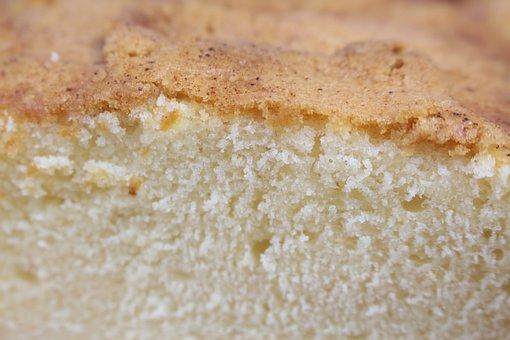 Bica Trives, Sponge Cake, Craftsman, Cake, Galicia