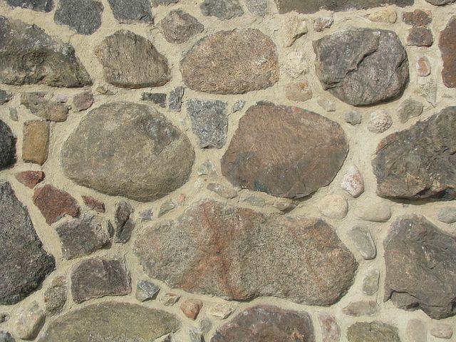 Lake Dusia, The Stones, History, Castle, Toruń