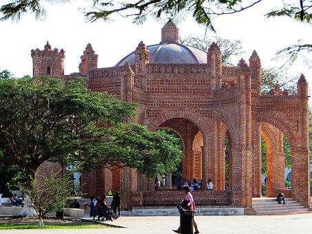 Mexico, San Cristobal, Chiapas, Kiosk, Architecture