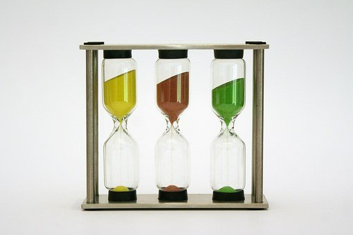 Hourglass, Time, Clock, Sand, Transience, Run Out