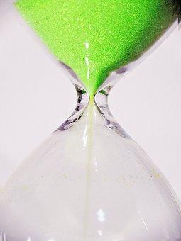 Temporal Distance, Chronometer, Duration, Egg Timer