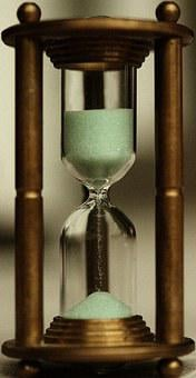 Hourglass, Sand, Egg Timer, Amount Of Time, Timepiece