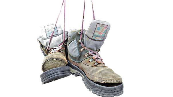 Italy, Meran, Mountaineering Shoes, Shoes