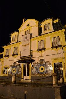 Portugal, Village Walnut Azeitão, José Maria Da Fonseca