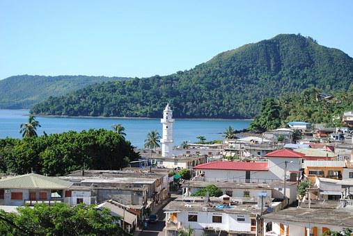 Sada, Mayotte, Mosque