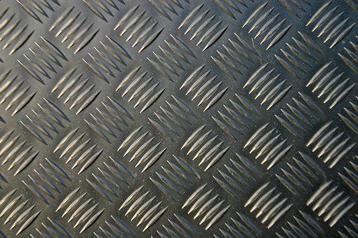 Metal, Metallic, Steel, Background, Pattern, Grunge