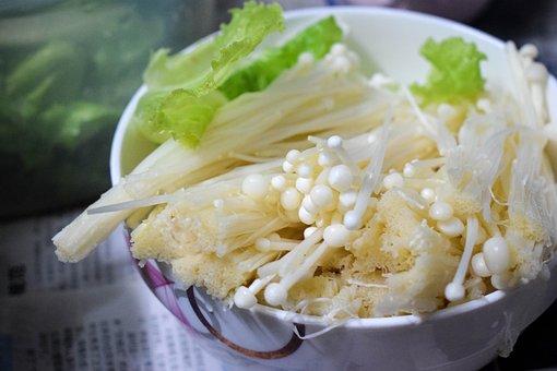 Meal, Dish, Vegetables, Ingredients, Plate, Preparation