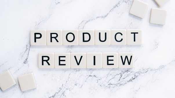 Review, Product, Survey, Words, Letters, Surface