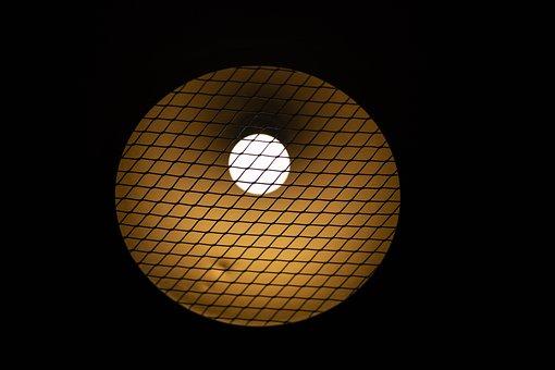 Light, Lamp, Light Bulb, Bulb, Chandelier, Decor, Home